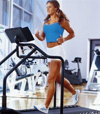 кардио программа для похудения